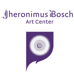 Logo Jheronimus Bosch Art Center